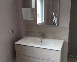 Art & Cucine - Saint-Genest-Lerpt - Salle de bains